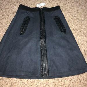 New skirt from dressbarn